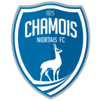 Chamois-Niortais