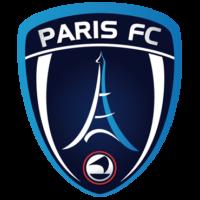 Paris-FC logo