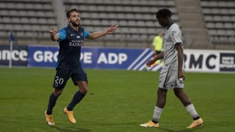 Paris FC – Havre AC [3-0] : Explosif