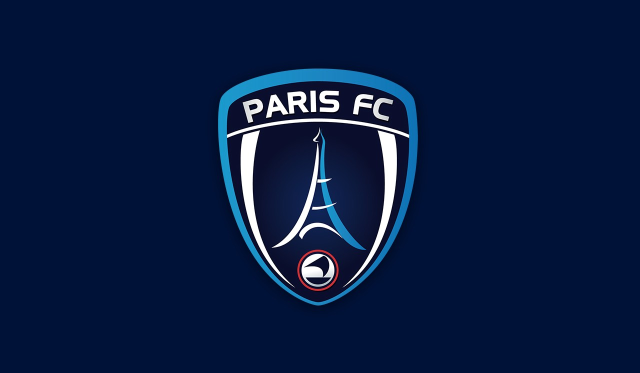 Nouveau site internet pour le Paris FC !