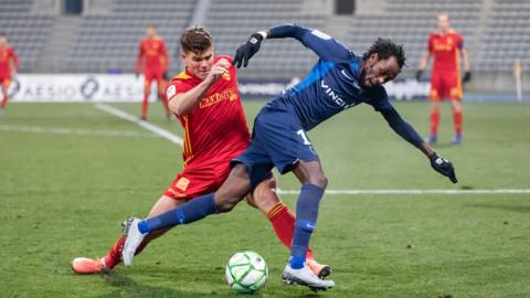 🎥 Paris FC – Rodez : Résumé vidéo