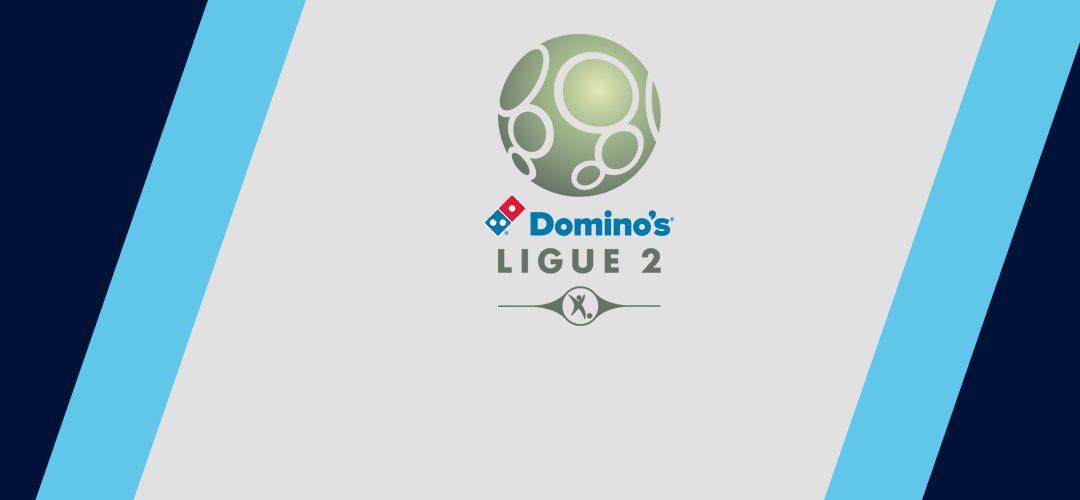 Analyse de la 32ème journée de Domino's Ligue 2