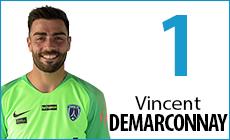 1 DEMARCONNAY Vincent