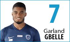 Garland Gbelle