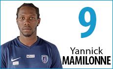 Yannick Mamilonne