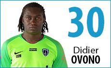 Didier Ovono