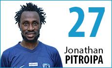 Jonathan Pitroipa