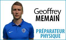 Geoffrey Memain