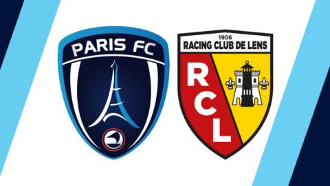 Paris FC – RC Lens décalé au dimanche 3 mars
