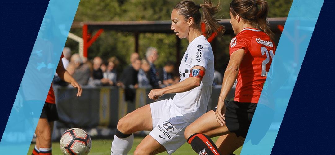 FC Metz – Paris FC (0-1) : Paris met la pression