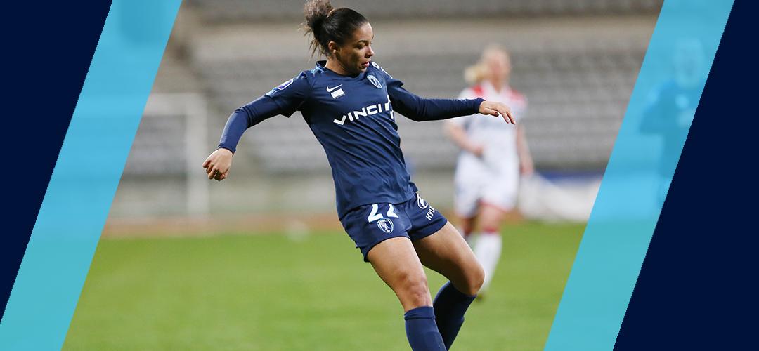 Paris FC – Soyaux (0-0) : Sans saveur