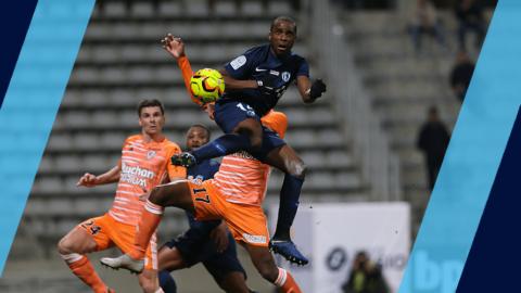 Paris FC – AC Ajaccio (1-1) : Terriblement rageant