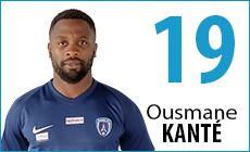 Ousmane Kanté