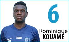 Rominigue Kouamé