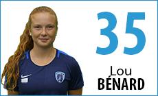 Lou Bénard