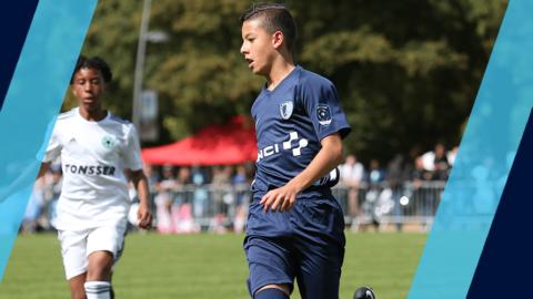 Anis Fatahine signe 4 ans au Paris FC