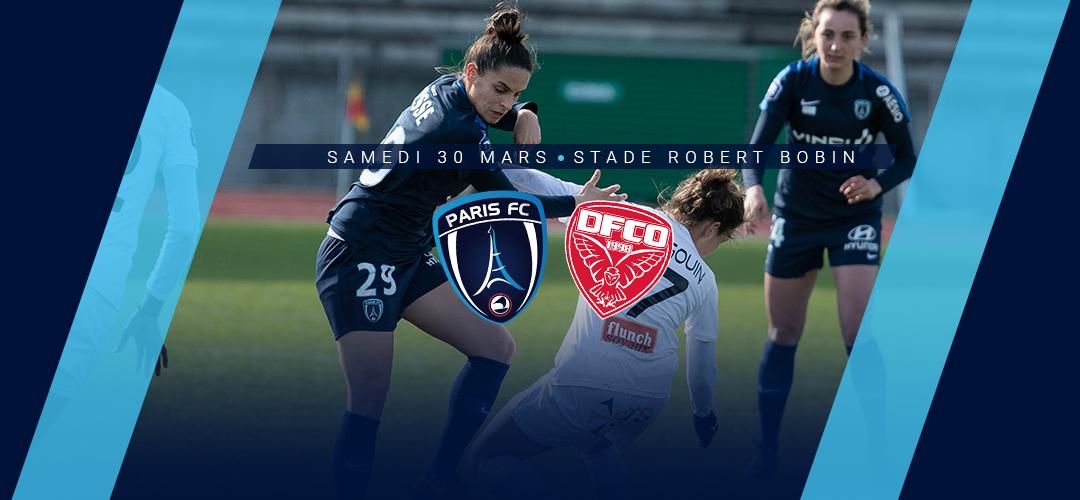 Paris FC – Dijon FCO : Retrouver de la confiance