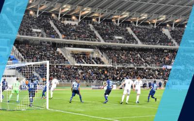 Paris FC – RC Lens : Billetterie en ligne fermée