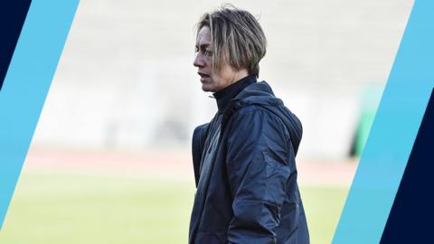 """Sandrine Soubeyrand : """"Je me sens chez moi au Paris FC"""""""