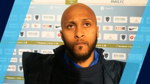 Paris FC – AJ Auxerre : Les réactions
