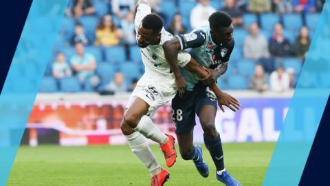 Havre AC – Paris FC : Injuste !