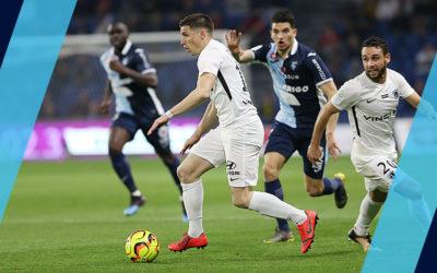 Havre AC – Paris FC : Résumé vidéo