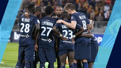 Paris FC – RC Lens : Merci pour tout