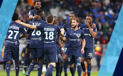 Les plus beaux buts de la saison 2018-2019