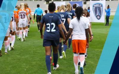 D1 Féminine : le programme d'avant-saison