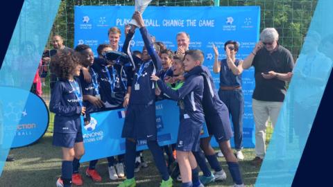 DNC 2019 : Les U12 masculins l'emportent