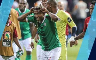 CAN 2019 : La Tunisie pour Madagascar et Lalaina