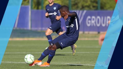 Paris FC – QRM : les buts et la réaction de Kanté
