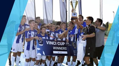 Inside : Au cœur de la VINCI Cup