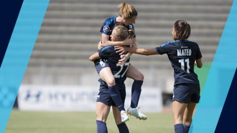 Paris FC – Dijon : Du travail bien fait