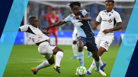 Havre AC – Paris FC : Hémorragie stoppée