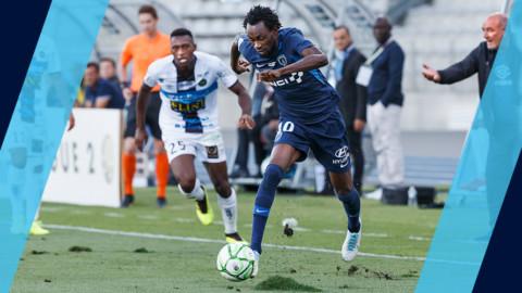 Paris FC – FC Chambly O. : Le résumé vidéo