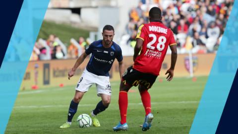 RC Lens – Paris FC : Réveil trop tardif