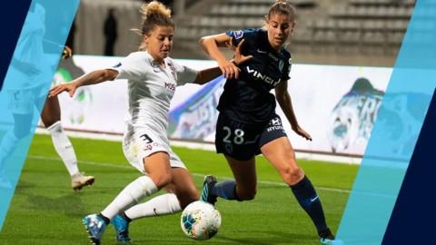 Paris FC – FC Metz : le résumé vidéo