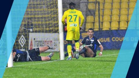FC Nantes – Paris FC : Naufrage parisien