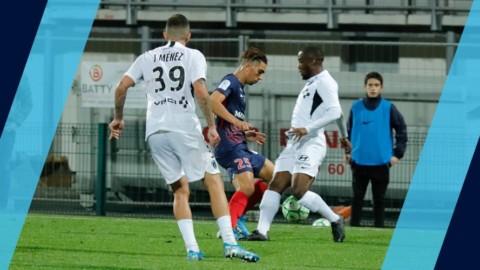 Châteauroux – Paris FC : Le résumé vidéo