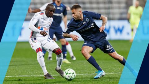 Paris FC – SM Caen : Le résumé vidéo