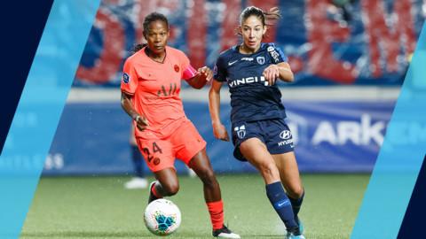 Paris FC – PSG : Ouverture de la billetterie