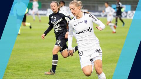 Fleury 91 – Paris FC : le résumé vidéo