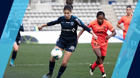 Paris FC – Paris SG : le résumé vidéo
