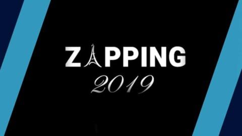 Le zapping de l'année 2019