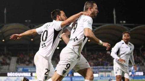 Chamois Niortais – Paris FC : Renversant