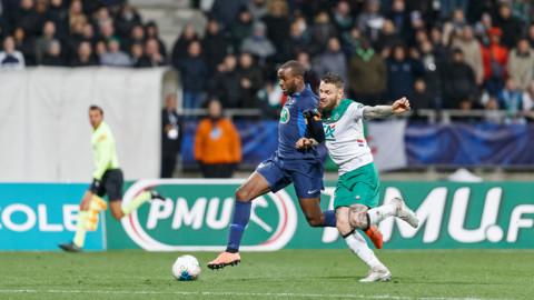🎥 Paris FC – ASSE : Le résumé vidéo