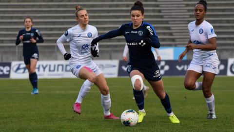 🎥 Paris FC – ASJ Soyaux: le résumé vidéo