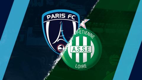 Paris FC – ASSE : Communiqué officiel