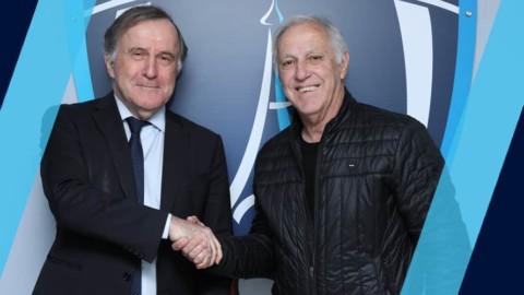 René Girard officiellement au Paris FC !
